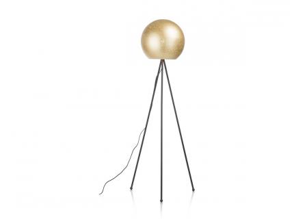 Vloerlamp CHIARA - Goud