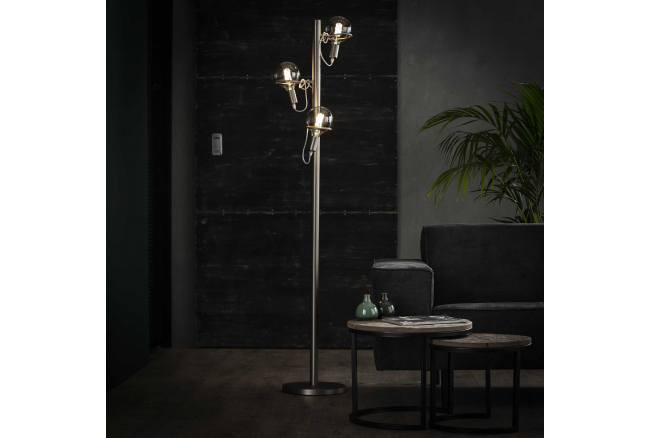 Vloerlamp 7792 - RVS