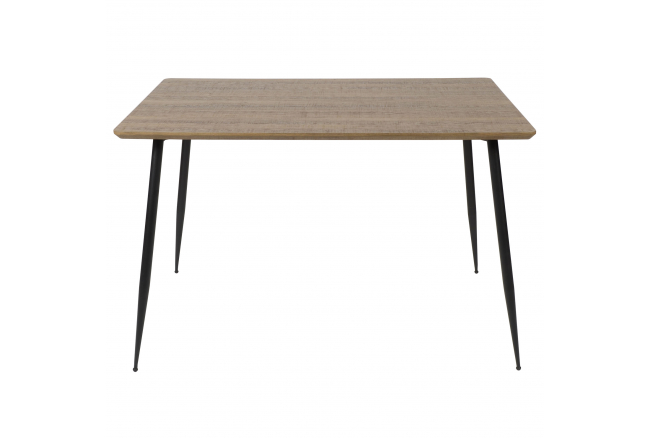 Tafel 3734 TAPSE - Eiken brown