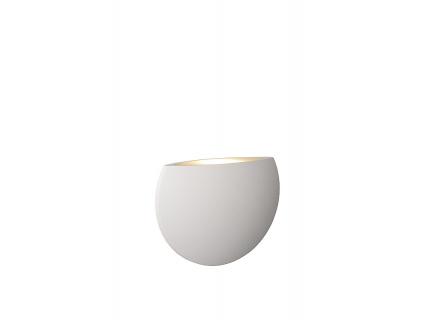 Toonzaalmodel: wandlamp