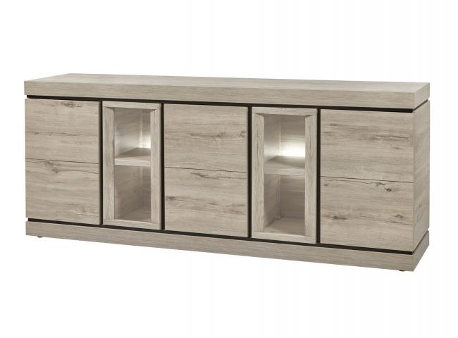 Kast dressoir BELLUNO - Millen