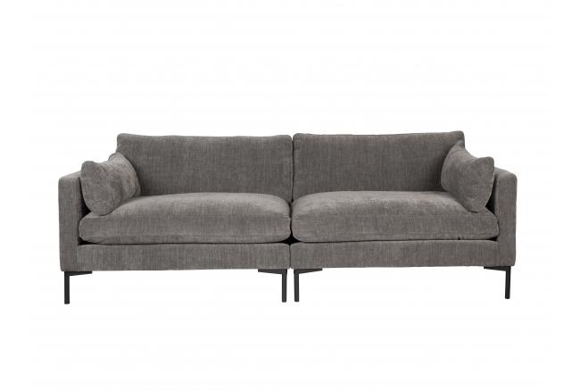 3-zit sofa SUMMER - Latte beig