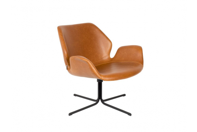 Lounge Chair 'Nikki' - kleur: