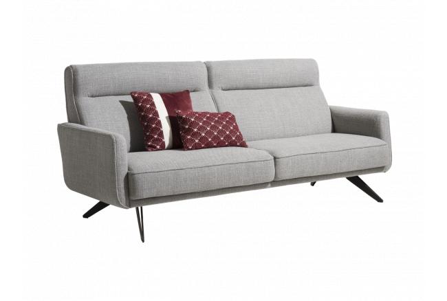 2,5-zit zetel met designpoot e