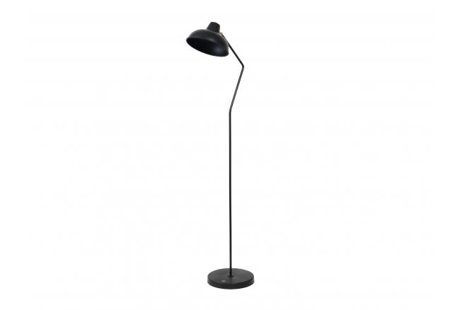 Vloerlamp MAXI - Zwart