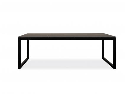 Tafel FADO - Zwart Marmer