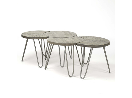 Salontafel (set van 4) - Massi