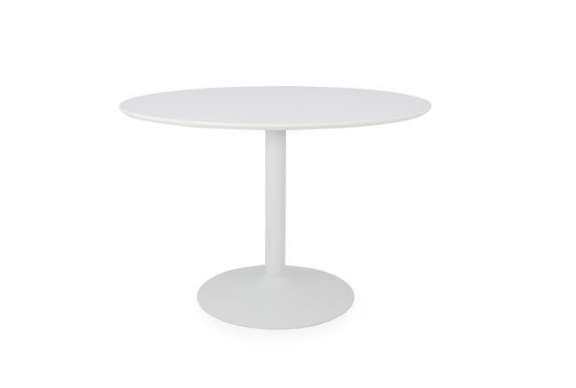 Ronde tafel TACO - Zwart