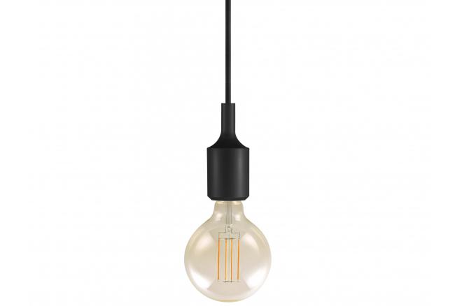 Hanglamp BOSTON - Zwart