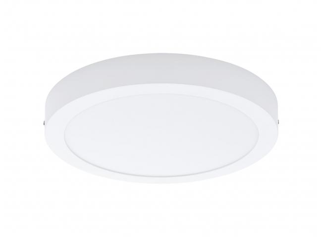 Plafondlamp FUEVA 1 - Wit