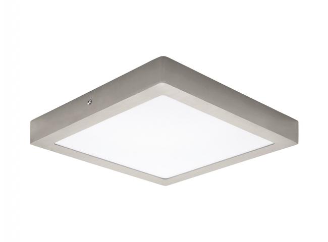 Plafondlamp FUEVA 1 - Nikkel