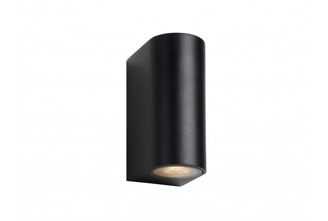 Wandlamp ZORA LED - Zwart
