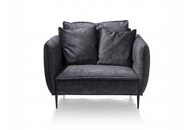 Loveseat MARSEILLE - Karese An