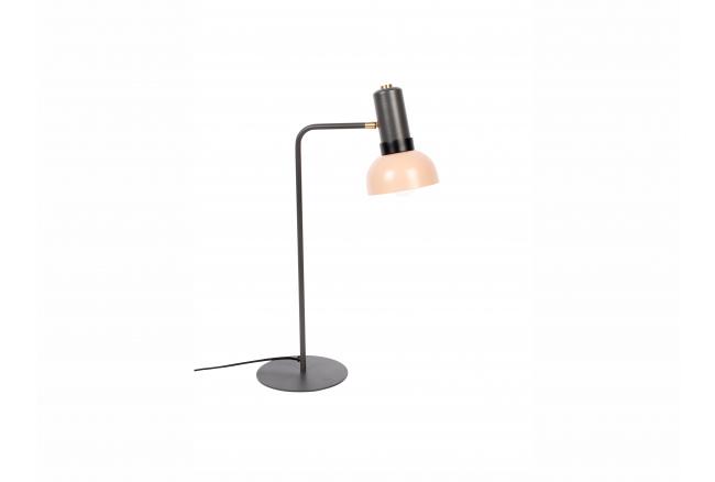 Bureaulamp CHARLIE - Grijs/Zal