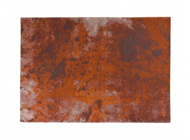Tapijt HARPER - Terra Brique