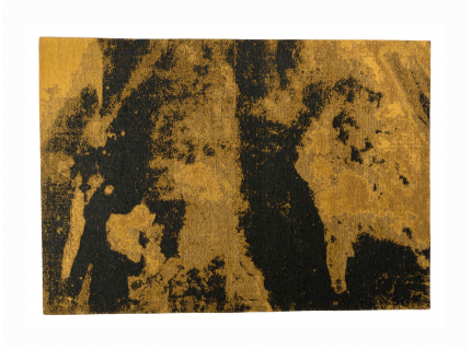 Tapijt HARPER - Yellow Moon
