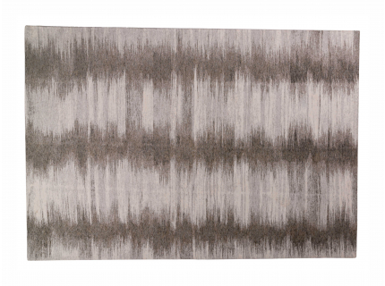 Tapijt METRAL - Wolf Grey