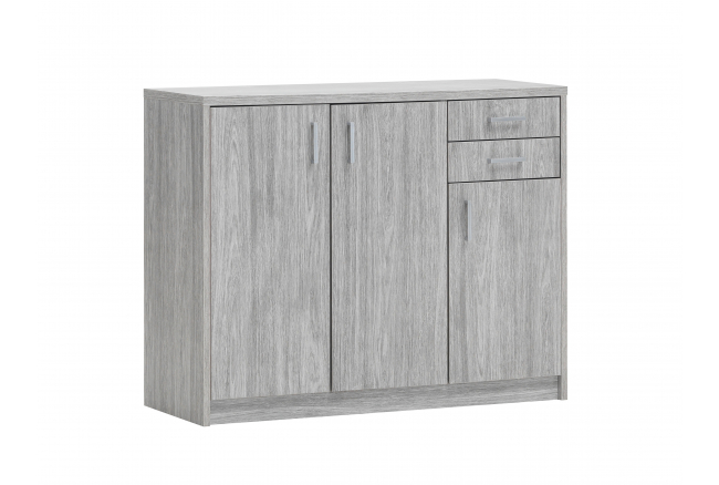 Commode SPACIO - Sonoma eik