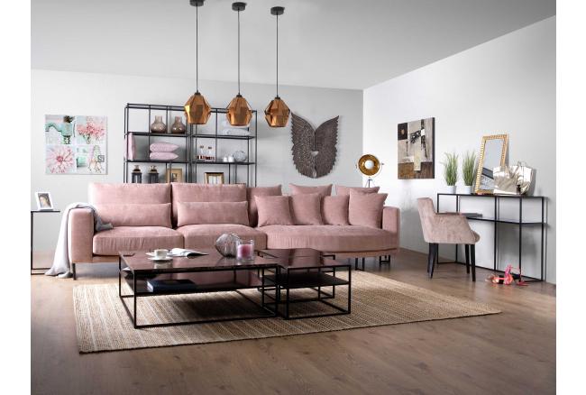 Zetel NATALIA - Roze