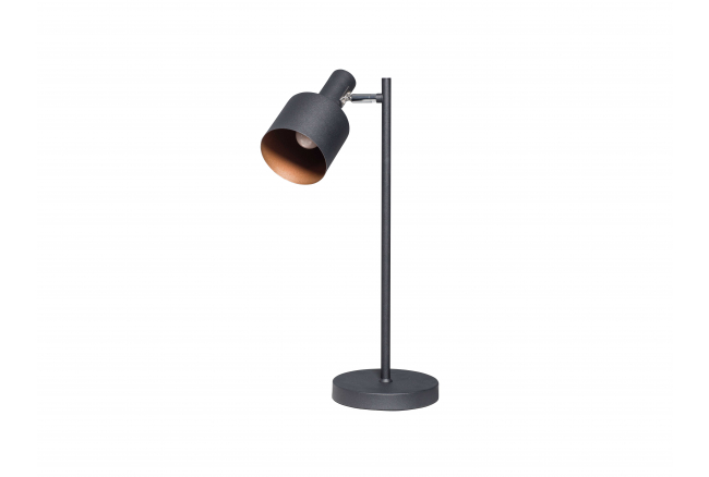 Tafellamp SLEDGE - Zwart