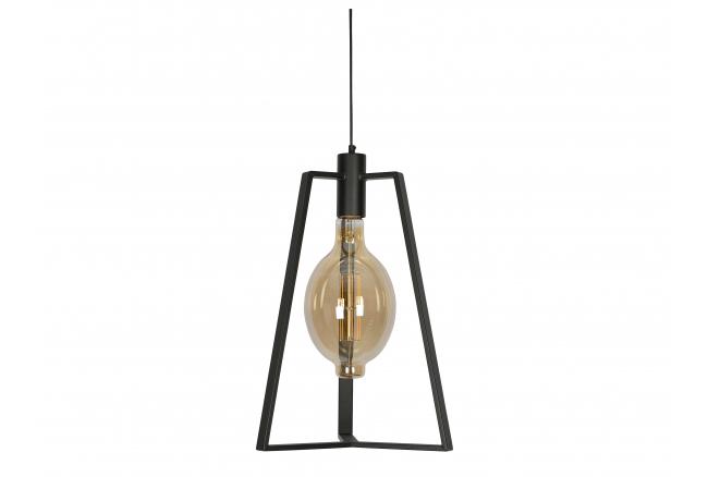 Hanglamp TREVI - Zwart
