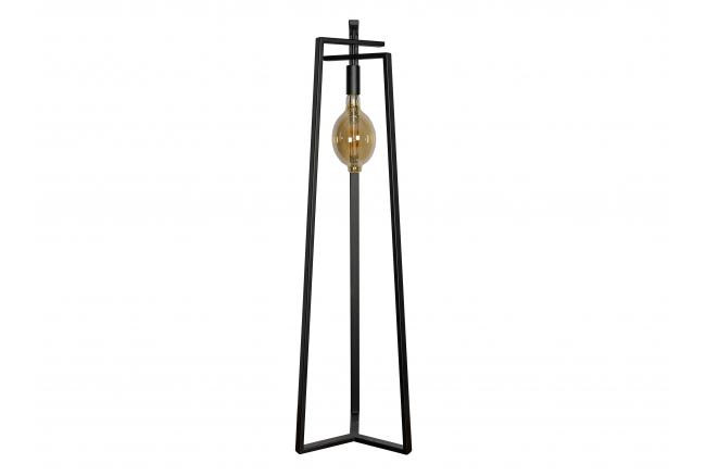 Vloerlamp TREVI - Zwart