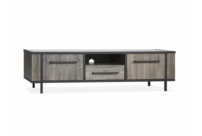 Tv-meubel klein JAZZ - Claywoo