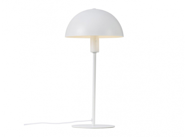 Tafellamp ELLEN - Zwart