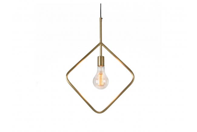 Hanglamp ADDRA - Goud metaal