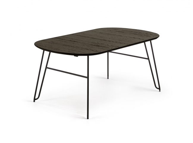 Uitschuifbare tafel Milian