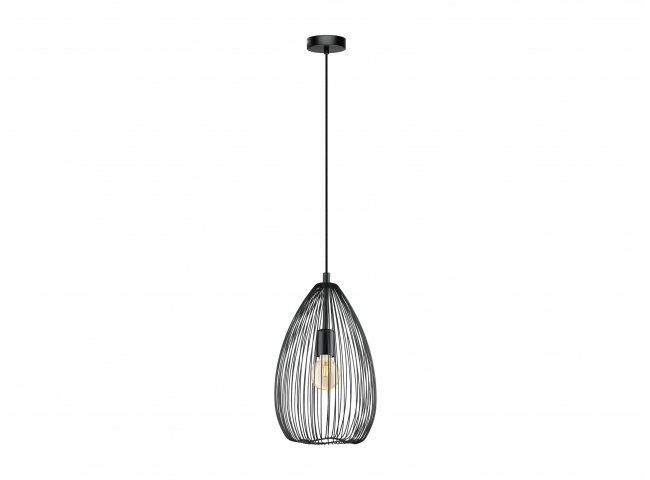 Hanglamp 1xE27/max.60W, energi