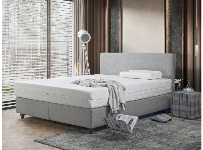 Bed MECHELEN incl. matras
