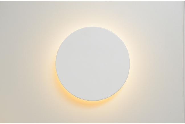 Wandlamp EKLYPS LED - Wit