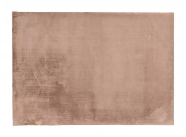 Tapijt PLUSH - Licht roze