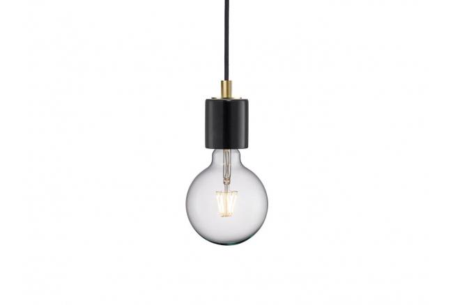 Hanglamp SIV - Zwart