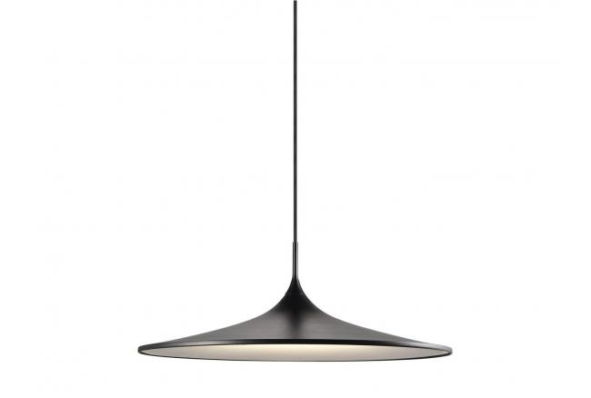 Hanglamp 14W LED/1230lm/3000K,