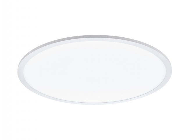 Plafondlamp SARSINA-A - Wit