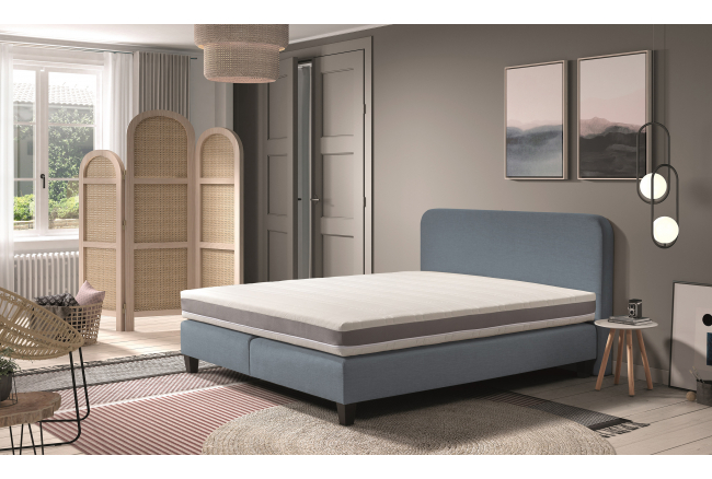 Boxspring BE-COMFY incl. matra