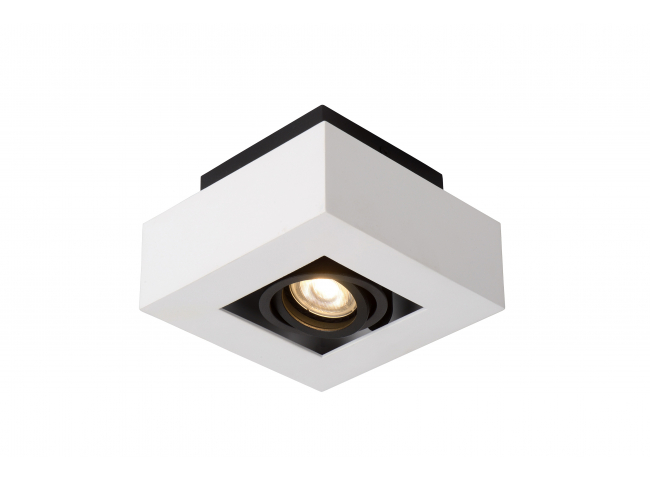 Spot XIRAX - Zwart