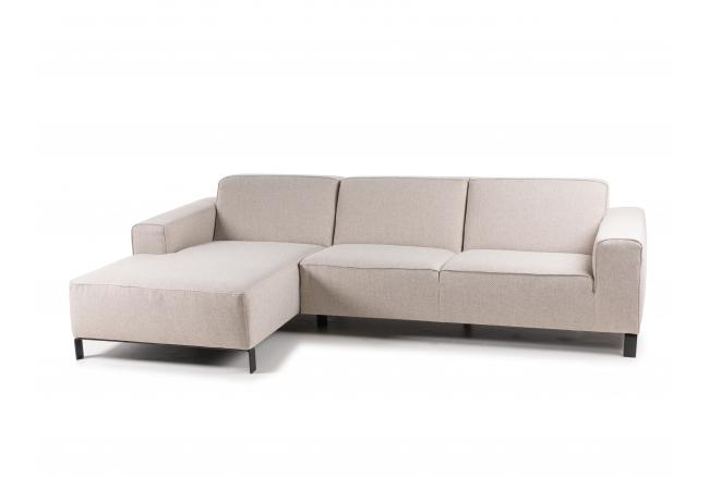 Longchair + 2,5-zit SERINO - V