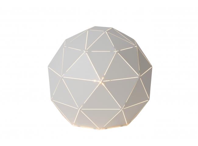 Tafellamp 'Otona' - kleur: Zwa