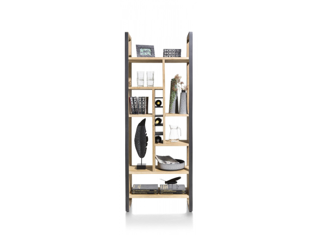 Roomdivider METALO - Railway B