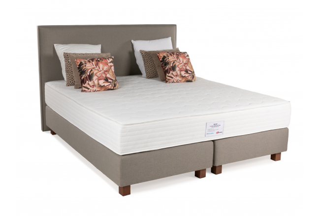 Boxspring OXFORT incl. hoofdbo