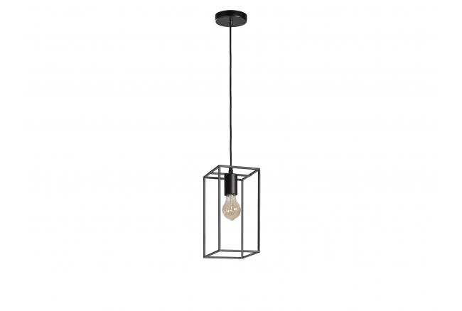 Hanglamp LENNOX 1xE27 - Metaal
