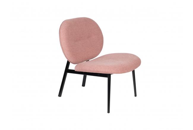 Fauteuil SPIKE - Roze