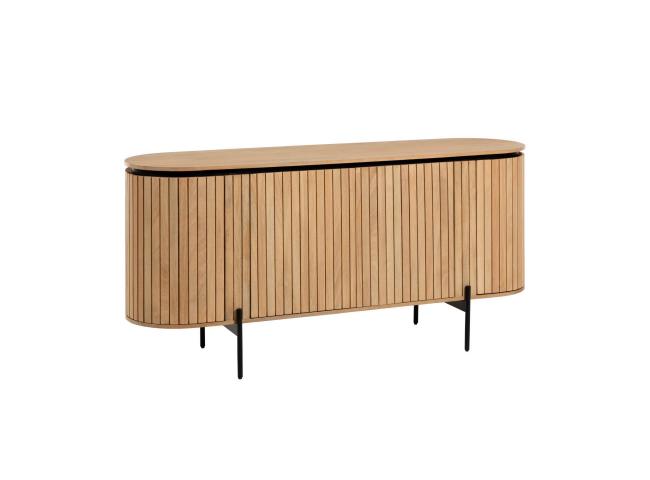 Dressoir LICIA - Mango hout