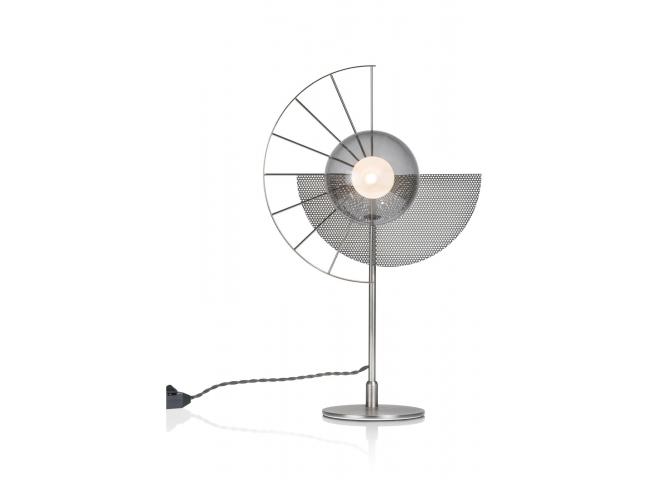 Tafellamp CRAWFORD - Metaal