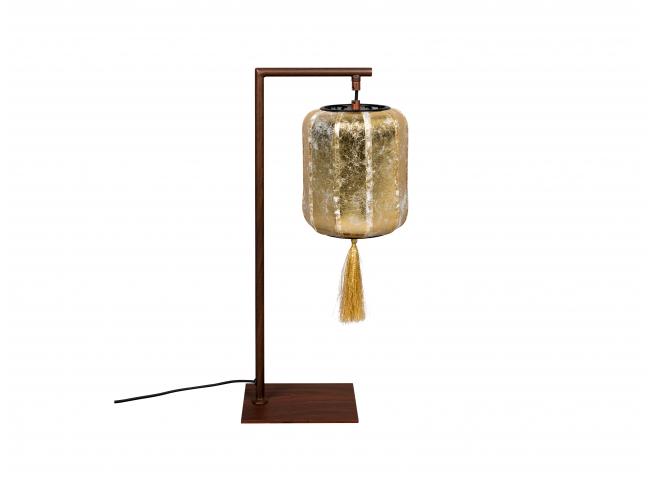 Tafellamp SUONI - Goud