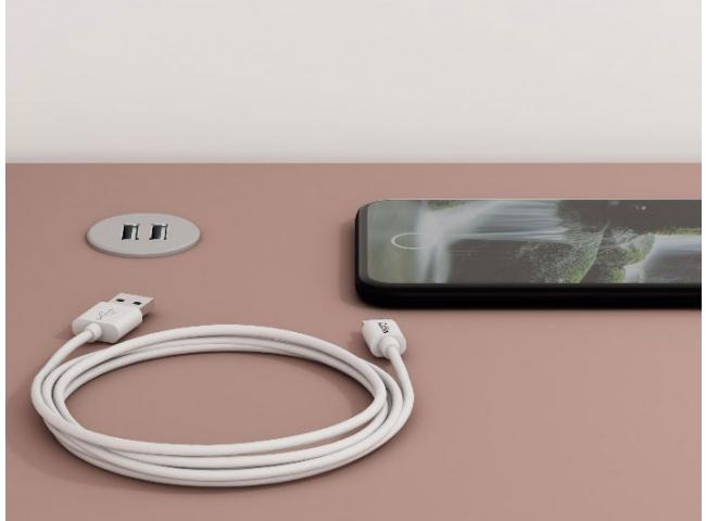 USB-kit JULES