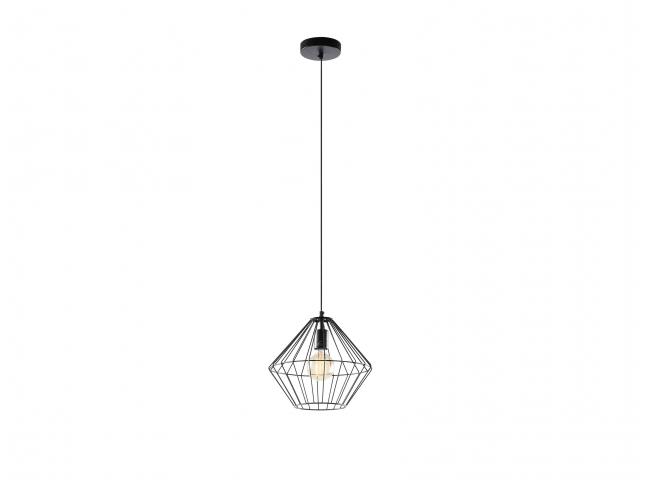 Hanglamp CABANA - Zwart